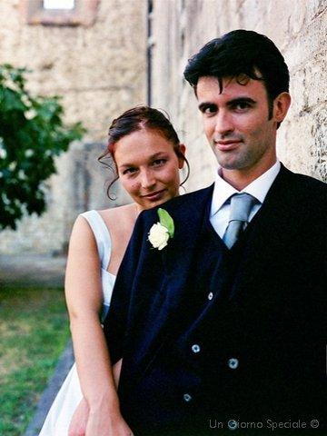 Silvia & Luca