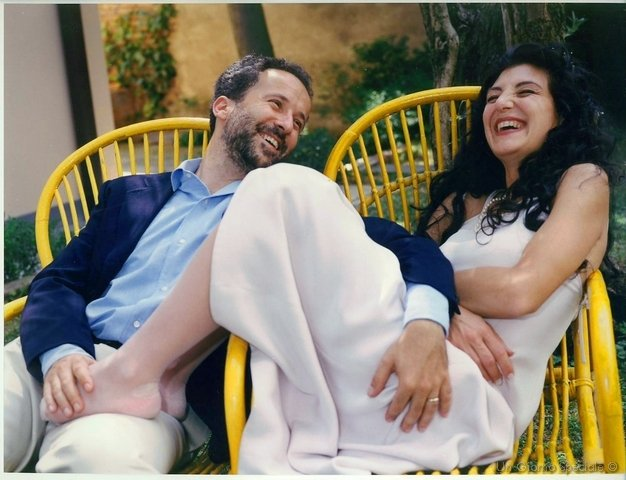 Cristina & Stefano